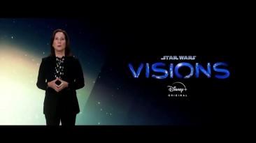 """""""Звездные войны"""" отправляются на аниме-фестиваль при поддержке Ubisoft"""