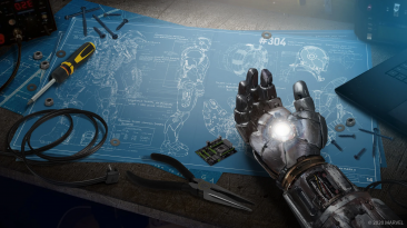 Вышло обновление 1.4.1.7 для Marvel's Avengers