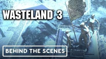 Что посеешь, то и пожнёшь - разработчики Wasteland 3 подробнее остановились на выборе и последствиях