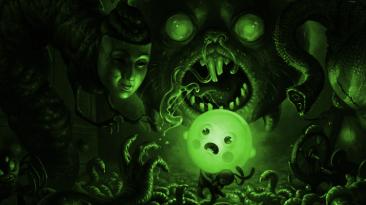 Миловидный ужастик Bulb Boy со своими жутковато-забавными головоломками выйдет на Switch