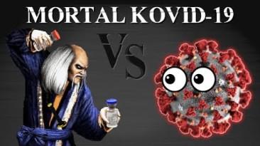"""Вакцинацию российским """"Спутником"""" """"провели"""" во вселенной Mortal Kombat в шуточном видео"""