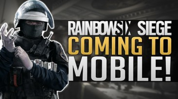Rainbow Six Siege Mobile