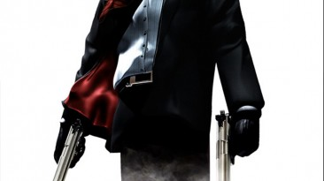 Hitman 2: Uncheated save game with all weapons (English)