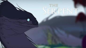 Новый трейлер Banner Saga 3 посвятили Змею