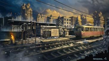 ATOM RPG Trudograd имеет 91% положительных отзывов в Steam