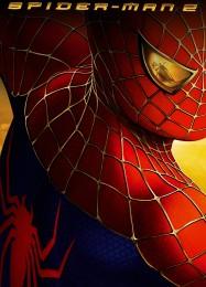 Обложка игры Spider-Man 2: The Game