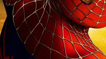 Двойной Spider-Man