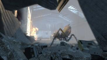 "Half-Life 2 ""Модификация Research & Development"""