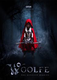 Обложка игры Woolfe - The Red Hood Diaries