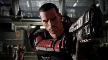 Многопользовательский режим Mass Effect 3 может вернуться, если на него будет спрос