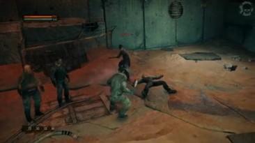 """Mars: War Logs """"Первые 15 минут PC версии"""""""