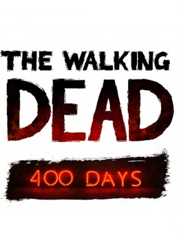 Walking Dead: 400 Days