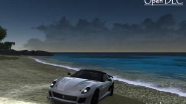 Test Drive Unlimited 2: Анлокер/Unlocker (OpenDLC / Открытие всех DLC )