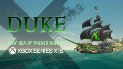 Игроки Sea of Thieves получили корабль в честь старта продаж Xbox Series X