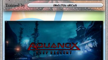 Aquanox Deep Descent: Трейнер/Trainer (+15) [33492] {iNvIcTUs oRCuS / HoG}
