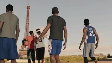 NBA LIVE 19 - официальный трейлер