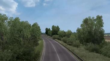 """Euro Truck Simulator 2 """"Что скрывает Open Beta 1.36?!"""""""