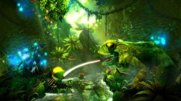 Первое сюжетное дополнение к Trine 2 выйдет в следующем году