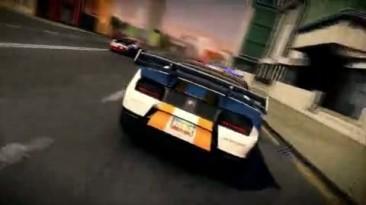 "APB: Reloaded ""Patriot Orphelia Prime - E3 2011 Trailer - PC"""