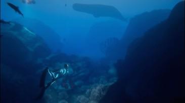 Beyond Blue - Подводная адвенчура от создателей Never alone задерживается.