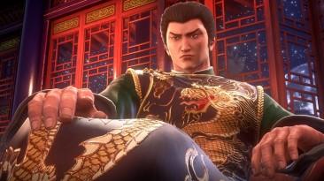 В титрах Shenmue III Ю Судзуки обещает продолжить серию во что бы то ни стало