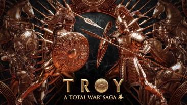 Подробности кровавого DLC для Total War Saga: Troy