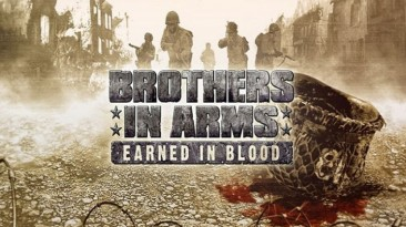 Brothers in Arms: Earned in Blood - Русификатор