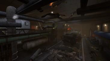 "Black Mesa ""Surface Tension Uncut V2.01"""