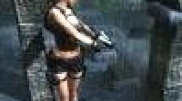 Продажи Tomb Raider: Underworld растут