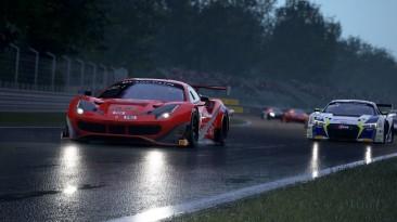 Разработчики гонки Assetto Corsa Competizione не собираются добавлять в игру Nvidia RTX