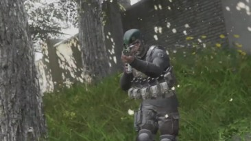 Новое оружие Modern Warfare Remastered