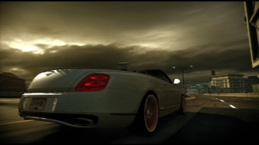 В сеть слили скриншоты и видео отменённого сиквела Most Wanted