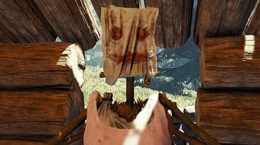 В The Forest появится деревянная жена и глайдер для полетов