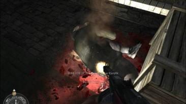 """Call of Duty """"Кровь с мясом"""""""