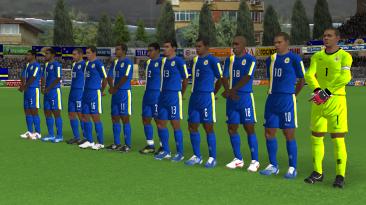 "FIFA 10 ""Curacao"""