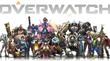 В Overwatch можно играть бесплатно на ПК до 4 января