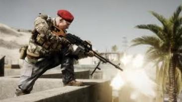 Слух: Battlefield: Bad Company 3 - следующая часть?