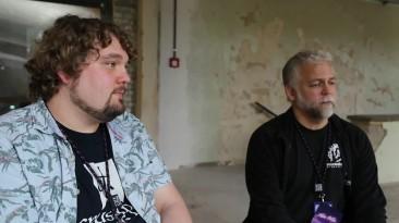 Crusader Kings 3 - Интервью с разработчиками