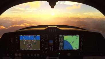 Моддер создал для Microsoft Flight Simulator аудиогид по достопримечательностям мира