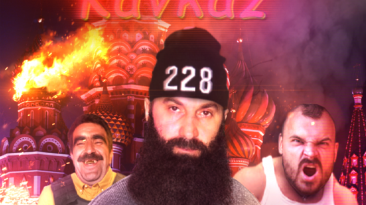 Bloodbath Kavkaz: Чит-Коды