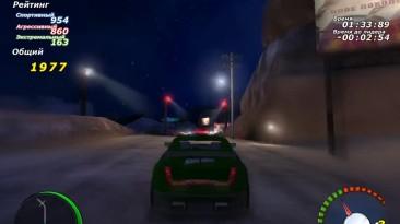 Играем в Adrenalin: Extreme Show #50 - Кладбище автомобилей: Спортивный заезд