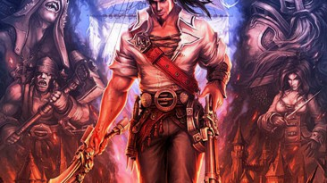 Age of Pirates: Captain Blood Сохранение/SaveGame (Всё пройдено)