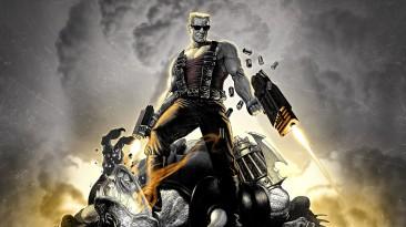 Опубликован список достижений Duke Nukem 3D: 20th Anniversary