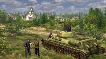 """Soldiers: Heroes of War 2 """"В тылу врага архив изображений"""""""
