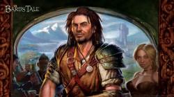 Вспоминая легенды: The Bard's Tale