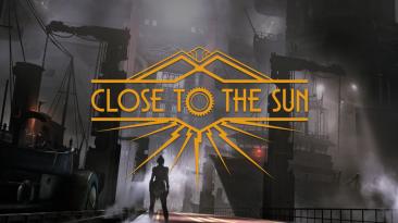 Трейлер к релизу Close to the Sun - хоррора о корабле рехнувшегося Теслы