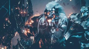 Как Godfall использует преимущества PS5 - интервью с автором первой игры для новой консоли от Sony
