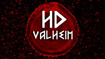 """Valheim """"HD-Пак Текстур v0.6 [DJAurelius]"""""""
