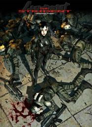 Обложка игры Strident: The Shadow Front