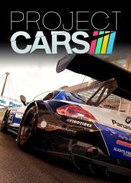 Обложка игры Project CARS